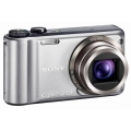 SONY Cyber-Shot DSC-H55